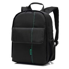 Backpack With Camera Compartment #>=#>=#>=#>=#> Click on the pin to check out discount price, color, size, shipping, etc. Save and like it!