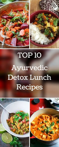 Eating lots of grains, vegetables and using Ayurvedic spices is a key to keep…