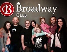 #broadwayclub #gryfino #laguna #bowling