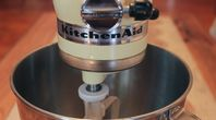 How Do I Oil or Grease My Kitchen Aid Stand Mixer? | eHow