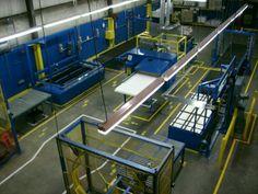 Creative Safety Supply - SafetyTac Floor Tape, $95.00 (http://www.creativesafetysupply.com/safetytac/)