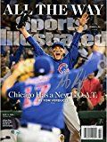 Cubs Anthony Rizzo Publication