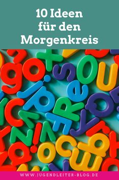 10 ideas for the morning circle in kindergarten and kindergarten Kindergarten Lesson Plans, Kindergarten Writing, Kindergarten Classroom, Kindergarten Activities, Home Schooling, I School, Learn English, Classroom Management, Elementary Schools