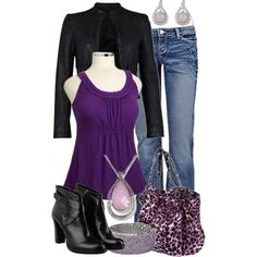 created by danyellefl01 on Polyvore