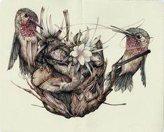 Marco Mazzoni | Thinkspace Gallery