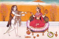 Indic Nonpareil : Photo