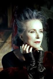 "All Ways in Fashion: Women We Love: Beatrix Ost.....""Beatrix the Beautiful"""