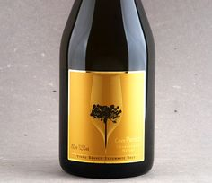 Um brasileiro no fino estilo champenoise: Cave Pericó Nature Champenoise #vinho #espumante #champenoise #perico