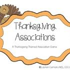 Thanksgiving Associations