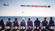 La plage Hi Beach à Nice entame, ce soir, le premier chapitre de son marathon musical électro de l'été, dès 20 heures. La Hi Beach Party, édition 2014, ouvre ses portes aux noctambules de passage sur la Côte d'Azur avec la soirée HI Loves Kompakt, dédiée aux artistes du réputé label allemand.