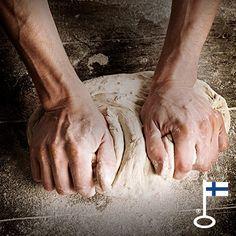 Täällä Fazer leipoo - Fazer Bread, Brot, Baking, Breads, Buns
