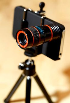 iphone gadgets for photography.