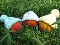 Preemie Hats **