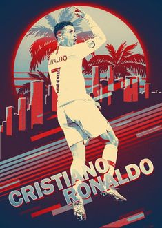 Basketball Art, Soccer, Messi, Cristiano Ronaldo Wallpapers, Santiago Bernabeu, Best Player, Print Artist, Cool Artwork, Real Madrid