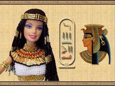 Barbie Egiziana