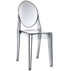 Modway Furniture Casper Dining Side Chair   Domino http://domino.com/modway-furniture-casper-dining-side-chair/eei122smk