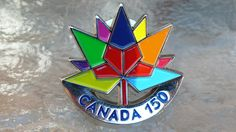 Trimtag Official Canada 150 products are now available to order. We make it easy to gear up for a national celebration on uniforms at events or promotions Canada Day 150, Happy Birthday Canada, Canada Day Crafts, All About Canada, Action Songs, I Am Canadian, Cool Countries, Toronto Canada, Time To Celebrate