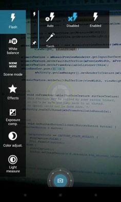 Focal Kamera-App im Google Play Store als kostenlose Beta erhältlich » App » Der Android-Eimer im www