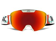 Made from Italian cellulose acetate. Permanent anti-fog lens. EcoFriendly with High-Quality Performing.   #macrideon #gs #skigoggle #snowgoggle #highquality #ecofriendly #performance #comfort #quality #ski #snowboard #store #sportinggoods #sport #newcollection #newzealand #brand #sportbrand #newwinterseason #onlinestore #cardronaski #nzski #optics #pro #pow