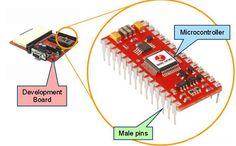 8 Free eBooks On Microcontrollers!