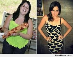 The Best 120 Amazing Weight Loss Pics - Fat Loss Transformations!