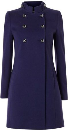 HOBBS ENGLAND Rhone Coat - Lyst