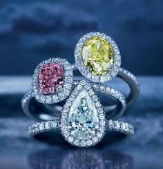You can never have too many diamonds - De Beers