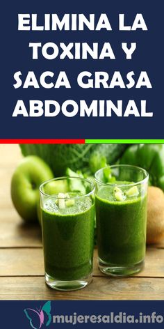 Healthy Juice Recipes, Healthy Juices, Cucumber, Smoothies, Remedies, Food And Drink, Nutrition, Fruit, Cooking