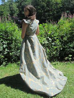 Sansa Stark Costume Margaery Tyrell robe Game of Thrones