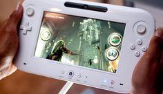 Nintendo anuncia lista completa de jogos que serão lançados com o Wii U