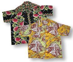 3f4538bf0d9fb5 The Aloha Shirt - a reprinted Aloha Shirt story of the