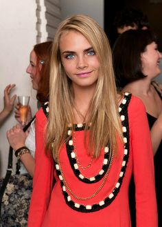 Cara Delevingne - Inspiration for Photography Midwest - #photographymidwest