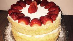Custard Powder Sponge No Fail Sponge Cake) Recipe - Australian.Genius Kitchen