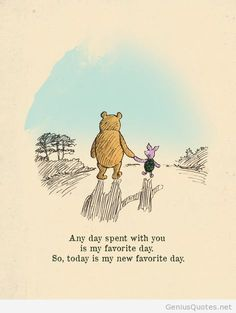 Happy Winnie the Pooh Day! Who knew a little bear could be so wise? We LOVE hissimple sayings and caringnature! Patti wanted to write a little something dedicated to this special day: One of my dear friends nicknamed me Patti Pooh! Anytime a difficult situation or complex subject came up, …