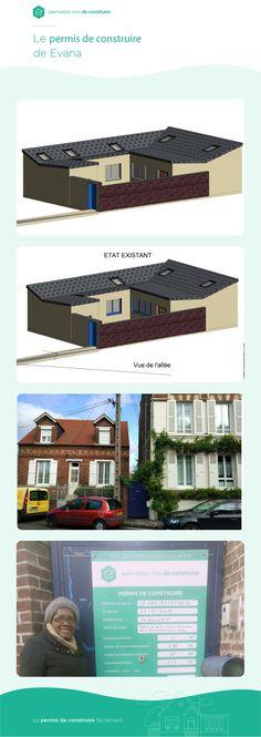Permettez-moi de construire (permettezmoideconstruire) on Pinterest - Pose Beton Cellulaire Exterieur