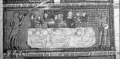 Breviary, 1288.