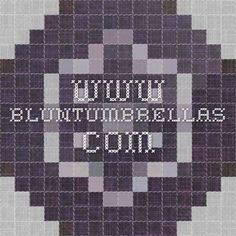 www.bluntumbrellas.com