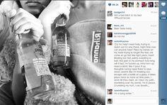 Les pires photos de Rihanna sur Instagram - www.buzzly.fr/?p=925