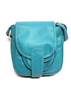 SEA BLUE sling SB135 for more details visit www.streetbazaar.in #style #trend #cool #sea #blue #sling