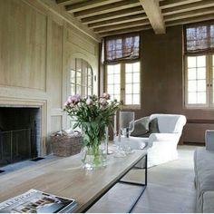 Belgian interior /Martine Haddouche/