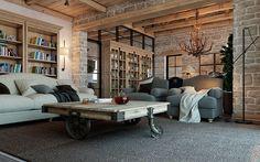 Croatia apartment. on Behance