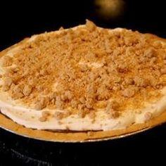 Peanut Butter Pie XVI