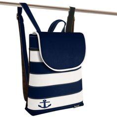 Jarry Uni Five blue and white Uni, Fashion Backpack, Blue And White, Backpacks, Bags, Handbags, Backpack, Backpacker, Bag