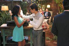 The Fosters ABC Family | Season 1, Episode 10 I Do | Sneak Peek