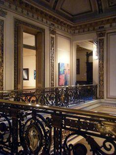 Museo de Bellas Artes -Salto- Uruguay
