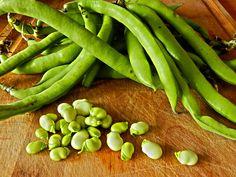 fave #fava #beans #ricettedisardegna #cucina #sarda #sardinia #recipe