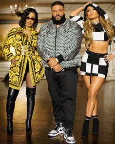 DJ Khaled, Cardi B B Fashion, Daily Fashion, Fashion News, Jennifer Lopez, Jen Lopez, Cardi B Photos, Photo Star, What To Wear, Celebrity Style