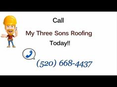 Roofer Oro Valley (520) 668-4437 Oro Valley Flat Roofing, Roof Estimates