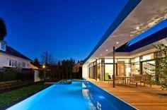 C1 House by Dettling Architekten - Karlsruhe, Germany.      wc_120812_05