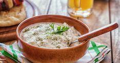 Tzatziki, Ethnic Recipes, Food, Essen, Meals, Yemek, Eten
